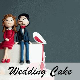 Order Wedding Cakes