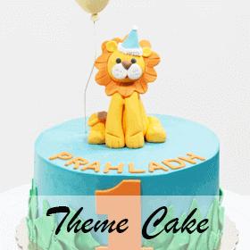 Order Theme Cakes